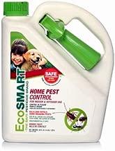 Ecosmart Technologies 33506 Natural Home Pest Control, Ready-to-Use, 64-oz. Pump Spray - Quantity 6