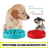 LoveOlvidoF Pet Bowl,pour Animaux De Compagnie Bol,Dog Bowl,
