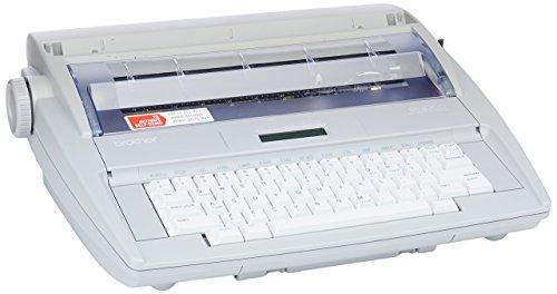Brother SX-4000 Electronic Typewriter (Renewed)
