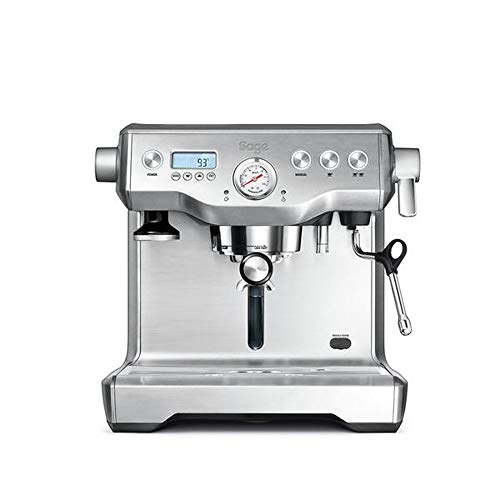SAGE Appliances SES920 Dual Boiler Espressomaschine