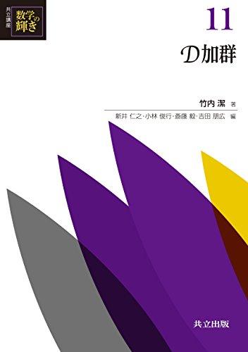D加群 (共立講座数学の輝き)