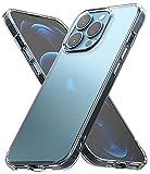 Ringke Fusion Compatible con Funda iPhone 13 Pro MAX (2021) Anti...