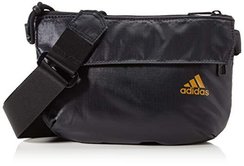 0AFIT|#Adidas W Id Pouch Organizer, Donna, black/black, NS
