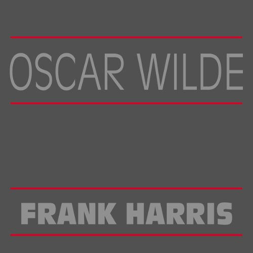 Oscar Wilde cover art