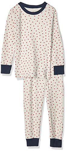 La Mejor Lista de Pijamas dos piezas para Niño los más recomendados. 8