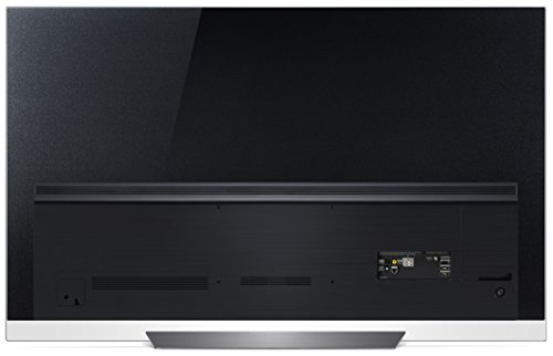 "Téléviseur Intelligent LG Électronics 55"" 4K Ultra HD LED OLED55E8PUA - 1"