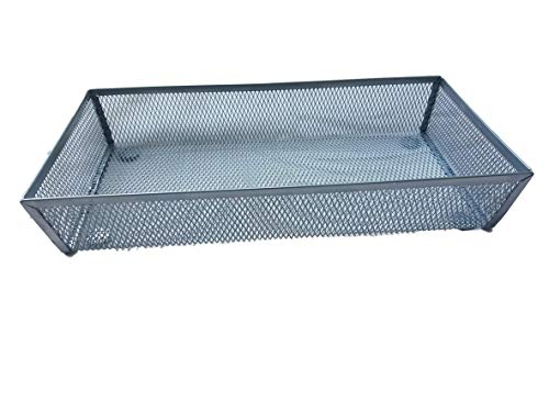 Worm Castings Screen Harvester - Stainless Steel Screen Box for Worm Composting Bins