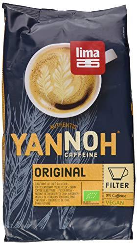 LIMA Yannoh Filter Original, 3er Pack (3 x 1 kg)