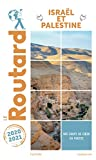 Guide du Routard Israël, Palestine 2020/2021