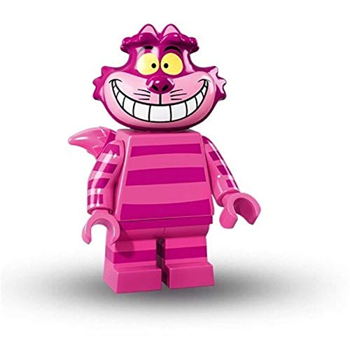 LEGO Disney Series 16 Collectible Minifigure - Cheshire Cat (71012) by LEGO