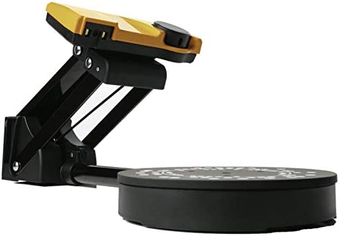SOL 3D Scanner White Light Desktop Laser 3D Scanner Precise Affordable and User Friendly New product image