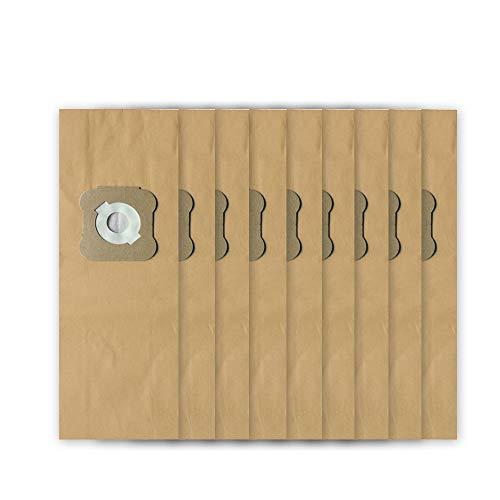 Reinlichkeit Replacement Kirby Vacuum Bags G4,G5,G6,G7,Gsix,197394,Genuine Micron Magic Vacuum Bags,Sentria Bag Diamond (9 Pack)