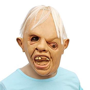 ugly baby masks