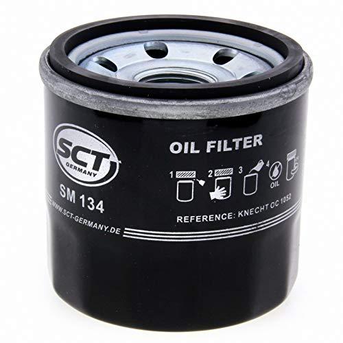 SCT Germany Ölfilter für Renault Clio I II Kangoo Twingo 1,2