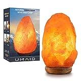 UMAID Natural Himalayan Salt Lamp (6-8 Inch)