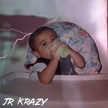 JR Krazy