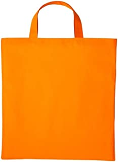 Nutshell Cotton Short Handle Shopper