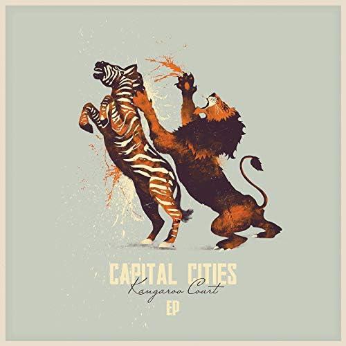 Capital Cities