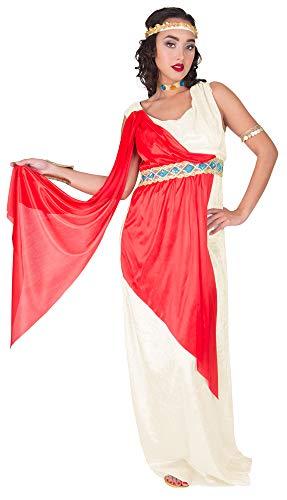 Adelige Romeinse Livia kostuum voor dames - Cleopatra antieke carnavalskostuum party jurk