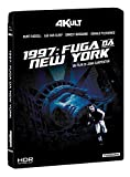 "1997: Fuga Da New York (4K+Br) ""4Kult"""