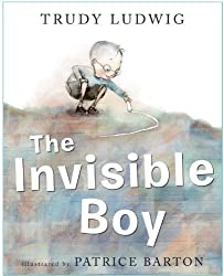 kindness and tolerance the invisible boy book tracy ludwig