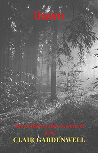 Dawn (The Scarlet Huntress Book 1)