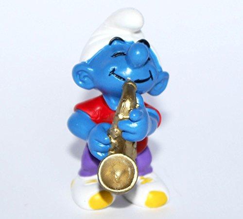 20436 Saxophon Schlumpf Schleich