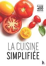 La Cuisine Simplifiée de Gilles Charles