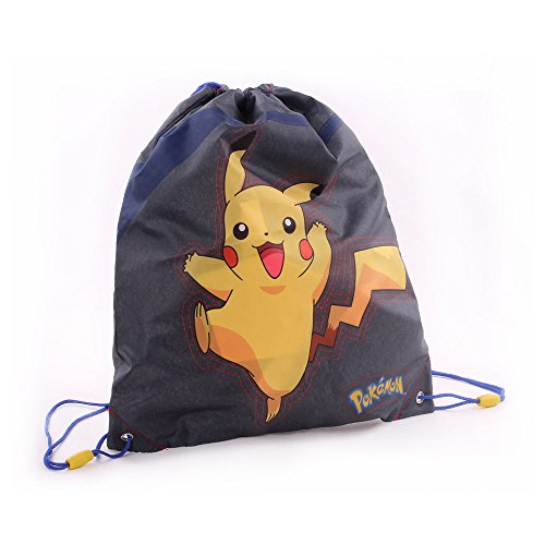 Vadobag Pokémon Turnbeutel - Pika Pika