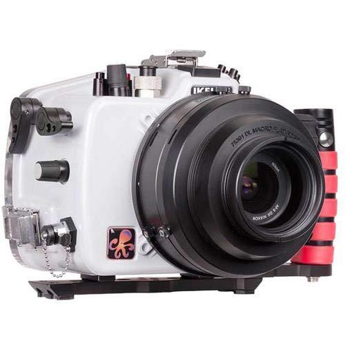 Ikelite 71011 200DL Unterwassergehäuse für Nikon D800, D800E DSLR Kamera