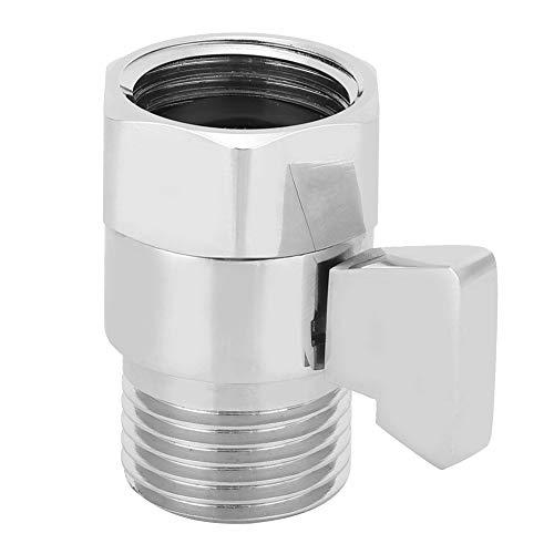 Valvola di chiusura Valvola per soffione doccia in ottone con leva maniglia G1 / 2 pollici Valvola...
