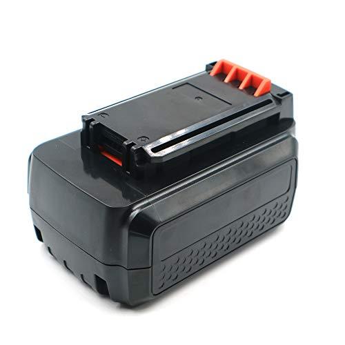 Replacement 36V 2Ah Battery for batteria Black Decker 36v LBXR36 LBX36