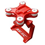 Quadcopter Kit,Dartphew Camera Holder with Gimble/Gimbal For X8 Series Quadcopter Drone Helicopter (Red)