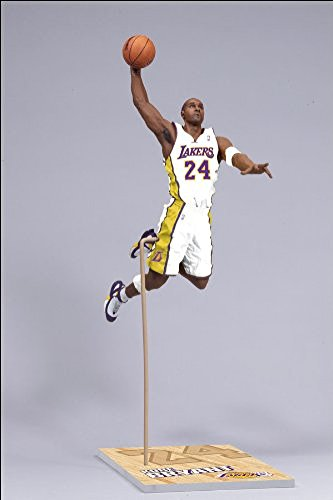 Mcfarlane Toys Nba Sports Picks Series 17 Kobe Bryant