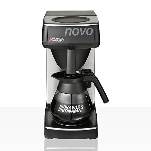 Bravilor Bonamat Novo 2 Filter Coffee Machine / Maker
