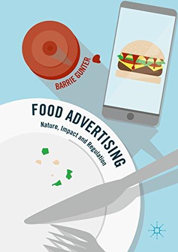 41xQ84iMArL - Food Advertising: Nature, Impact and Regulation