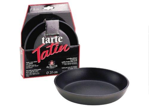 DE BUYER 8237.20 Choc Ceramic - Molde para Tarta (Aluminio Antiadherente)