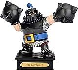 MDCGOK Figuras de la Serie Royal Clash Victory Game Figuras Super Knight Modelo Decoraciones de Regalo