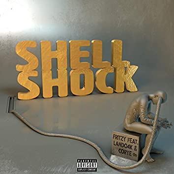 Shell Shock (feat. Lando4k & Corye)