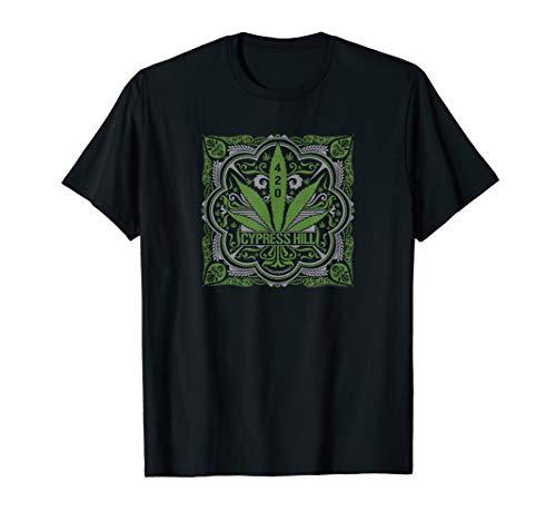 Cypress Hill - Dr. Greenthumb T-Shirt