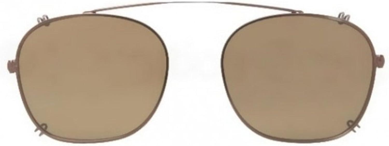 Eyeglasses Persol PO3007C 962 83 MATTE BROWN POLAR BROWN