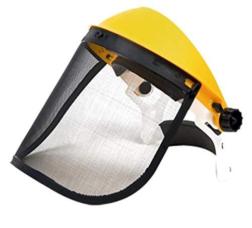 LEM Select Visière de Protection grillagée réglable (Blister 1 pièce)