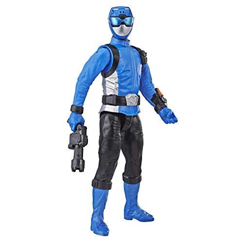 Power Rangers Beast Morphers Blue Ranger 12' Action Figure