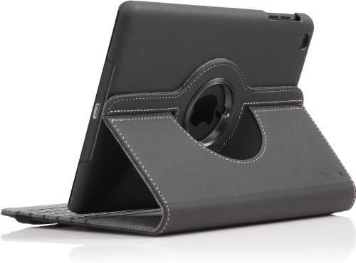 Targus Versavu Rotating Case and Stand for iPad mini 1 / 2 / 3 - Black (THZ183US)