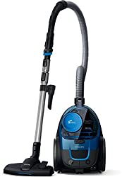 Philips PowerPro FC9352/01 Compact Bagless Vacuum Cleaner (Blue),Philips,FC9352/01