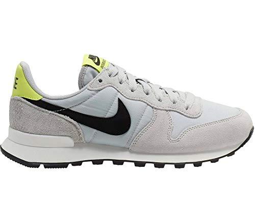 Nike Sportswear Internationalist Damen Sneakers schwarz
