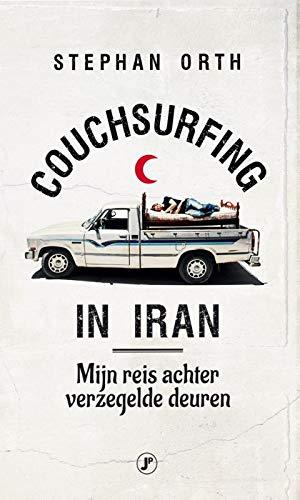 Couchsurfing Iran: Achter de gesloten deuren gaan de sluiers af