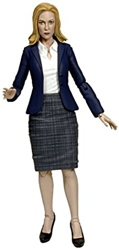 Diamond Select Toys The X-Files (2016)  Scully Select Action Figure by Diamond Select