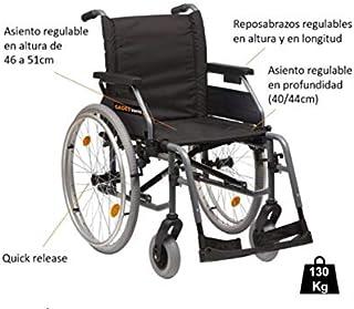 Amazon.es: FARMACIA-ORTOPEDIA MAGISTRAL - Sillas de ruedas ...