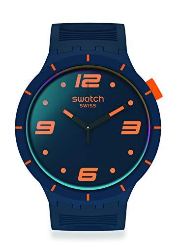 Reloj Swatch Big Bold - Unisex - SO27N110
